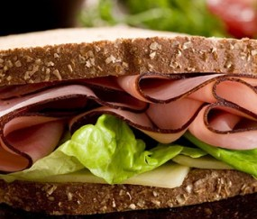 Sandwiches - All our sandwiches are made fresh to order.