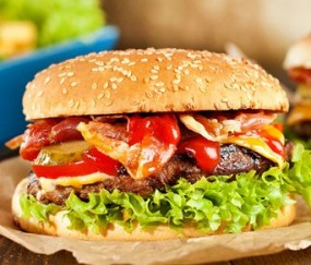 Burgers - Check out our great selection of burgers!